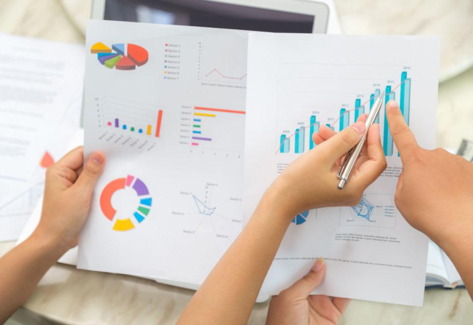 Blog - analýza dat